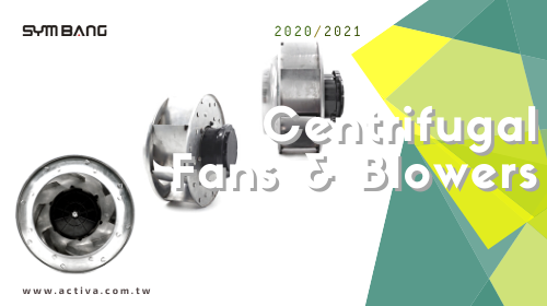 Centrifugal_fans&Blowers